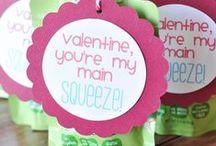 Valentine's Day / by Abby Smith
