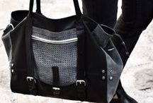 L'ATELIER 13 LOVES BAGS AND PURSES