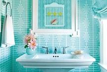 Bathroom Fabulous!