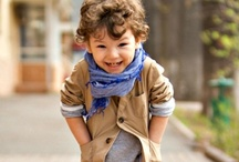 Kids with Style! / Chic fashion and style for kids!