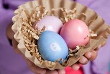 Easter / by Abby Smith