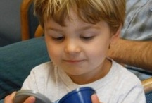 Montessori / Teaching methods and ideas for Montessori programs ages 0-6 / by Eco Kids Preschool