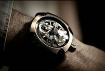Watches / Watches, beautiful, almost useless, watches.