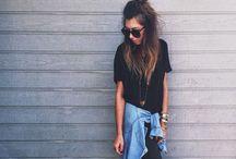My style / by Raygan Woodward