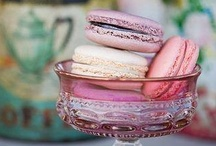 Macaron Obsession / by Obsession With Butterflies