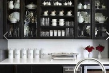 Charismatic Kitchens / Kitchens for more than cooking inspiration