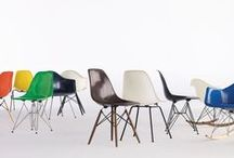 Everything Eames / by Design Within Reach
