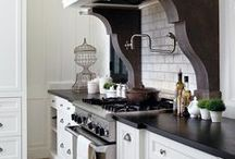 Traditional Kitchens  / by Alwyn Human