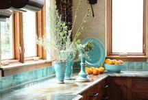 Kitchens / by Carmen