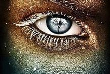 The Eyes have it / by Carmen