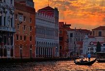 Italy / by Carmen