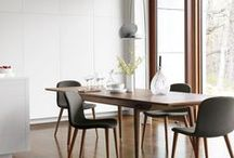 Dining and Entertaining /   / by Design Within Reach