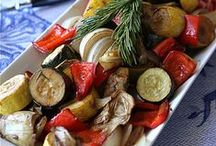 Recipes - Vegetarian  / by Abby Smith