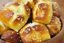 Recipes - Breads / by Abby Smith