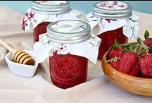 Recipes - Condiments / by Abby Smith