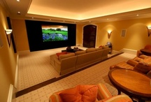 In-Home Theaters
