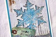 Christmas Cards / by Tammie Fullerton-Barry