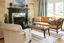 Lovely Living Areas