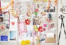 Mood and Inspiration Board