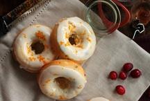 Donuts are Delish!