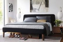 Bedroom / We've got you covered with everything you need to create your modern bedroom. / by Design Within Reach