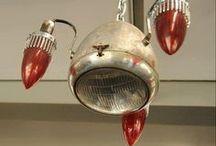 garage ideas/crafts / by Cindy Beglin