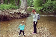 Camping Adventures with Kids!