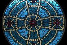 mosaic / by Cindy Beglin