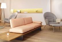 Veritably Modern / Our favorite interior spaces.