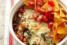 casseroles / by Cindy Beglin