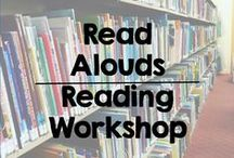Read Alouds for Reading Workshop