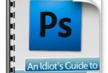 Photoshop Cheat Sheet / Photoshop Actions at the click of a button. / by Lori Coats Harp