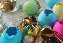 For the Easter Holiday