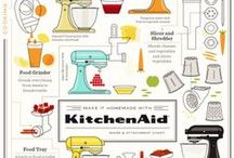 Good Housekeeping / Tips for keeping my house and body beautiful / by Jamie Turnbull