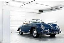 Autos / Classic automobiles.