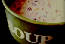 Soup's On / by Jamie Turnbull