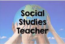 Social Studies Teacher