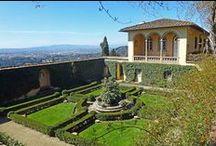 Gartenziele / Reisen und Ausflüge zu schönen Gärten  Visiting beautiful gardens Siehe auch http://gartenziele.blogspot.de