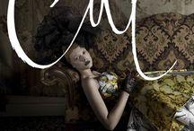 My work / Alice Annibalini Retoucher Post Production