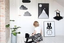 • kids interior • / Kids room decor and fun play spaces