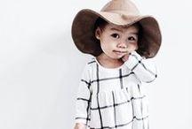 • mini style • / kids fashion