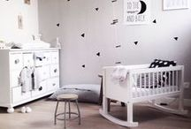 • nursery • / Nursery decor