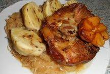recepty - hlavní jídla / masová jídla, grilování, konzervování masa