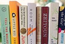 Books and Words / This board includes all things literature related. Books to read, classics, quotes, stories, plots, characters, histories, authors, novels, and reviews.