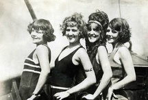 Roaring Twenties / Mostly flapper stuff, but general Roaring Twenties pins / by Gina Hall