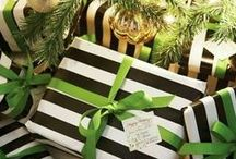 Gifts & Wrap / by T K