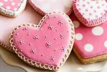 Be My Valentine / What's a better way to someone's heart than cupcakes, cookies and chocolate? / by The Great Atlantic & Pacific Tea Company