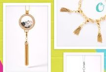 Trend Alert / We love keeping up with the constantly evolving trends in beauty, fashion, and design!  / by Origami Owl