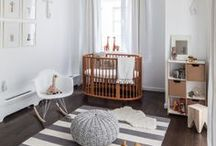 Kids Rooms/Nursery