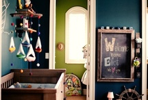 For the Home / Fun ideas and cool projects to make your home beautiful! / by ParentSociety